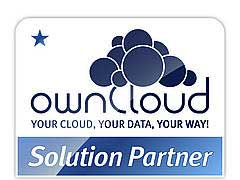 ownCloud Solution Partner : web-vision