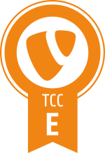 TYPO3 CMS Certified Editor - Badge